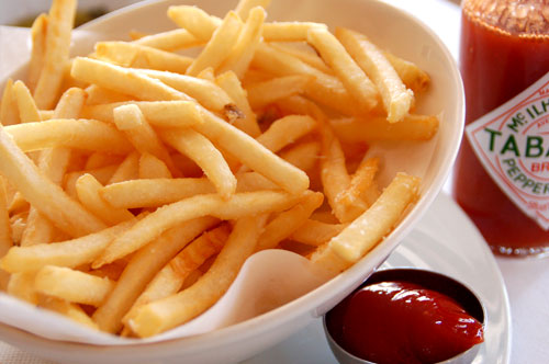 Piacere_fries