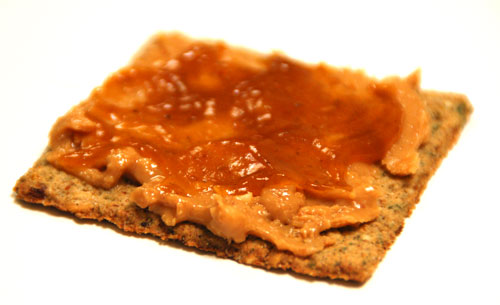 Pumpkinbutter_cracker