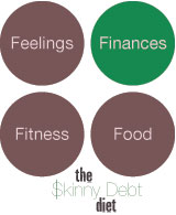 Skinnydebtdiet_finances