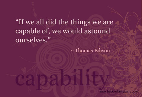 thomas edison quotes. quotes of thomas edison. quotes thomas edison. Technorati Tags: capability
